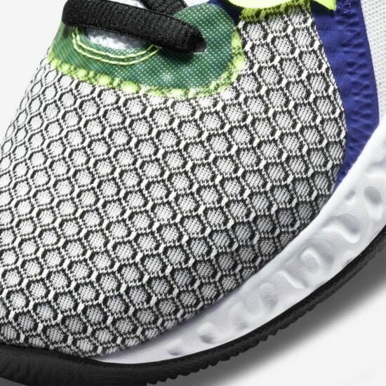 Nike Renew Elevate 2 Review: Forefoot